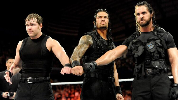 Seth Rollins explica por que a WWE vetou The Shield como seguranças de CM Punk