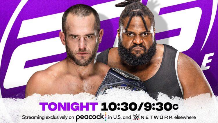 Cobertura: WWE 205 Live (15/10/2021) – Pressão!