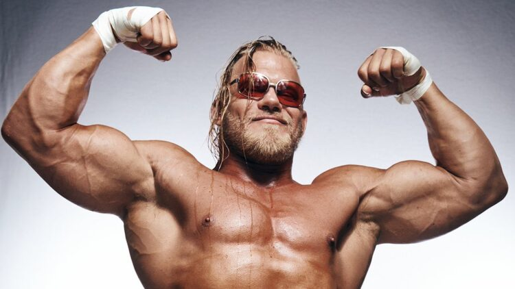 Alex Hammerstone conquista o MLW World Heavyweight Championship