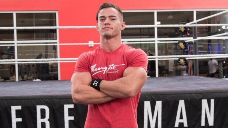 Austin Theory deve receber grande destaque no WWE RAW