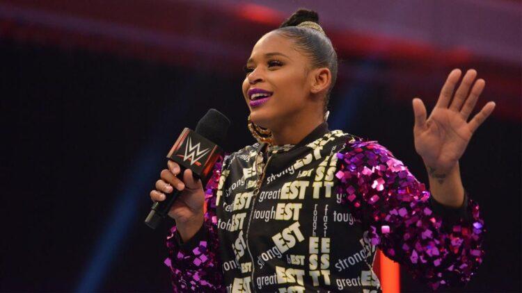 Bianca Belair é eleita a melhor lutadora de 2021 pela Pro-Wrestling Illustrated