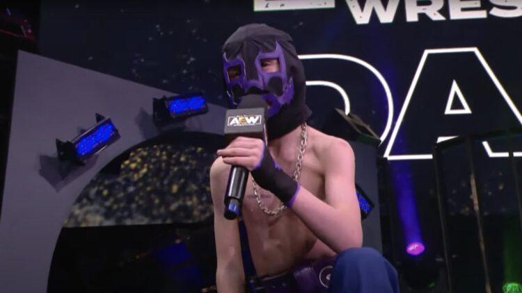 Brodie Lee Jr faz aparição em evento independente para ajudar a Dark Order