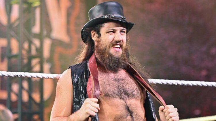 Cameron Grimes deve passar por transformação de aparência no WWE NXT