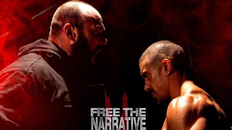 Cobertura: EC3 Free The Narrative II – O novo Braun Strowman!