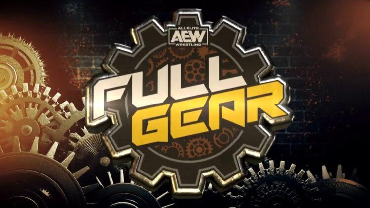 Tony Khan pode ter revelado o card completo do AEW Full Gear 2021