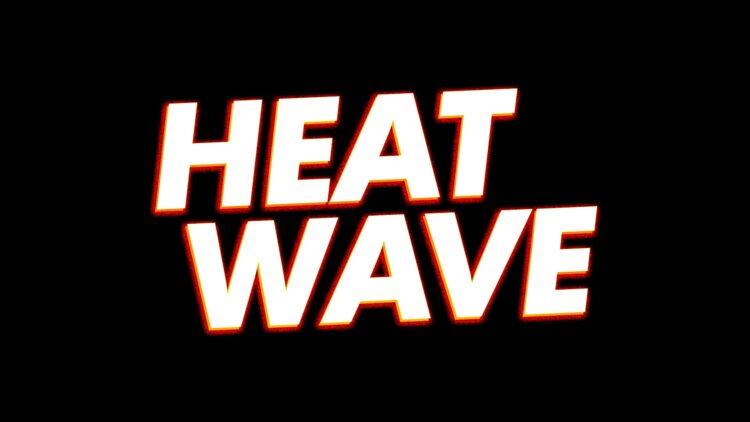 """HOW Fantasy – HOW Heat Wave: """"Raios dourados"""""""