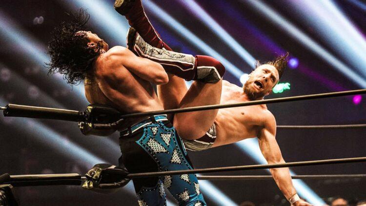 Revanche entre Kenny Omega e Bryan Danielson pode acontecer fora da AEW
