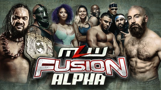 Cobertura: MLW Fusion ALPHA (06/10/2021) – Estraga prazeres!