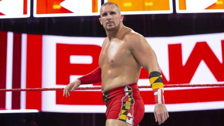 Mojo Rawley, Cesaro e Shinsuke Nakamura quase formaram uma nova League of Nations na WWE