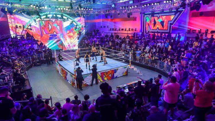 Matt Riddle não gosta muito do nome WWE NXT 2.0
