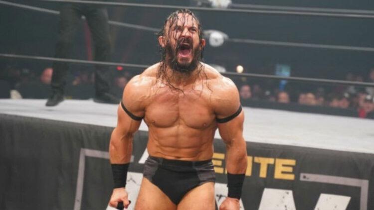 """Novos """"spoilers"""" para o próximo AEW Rampage"""