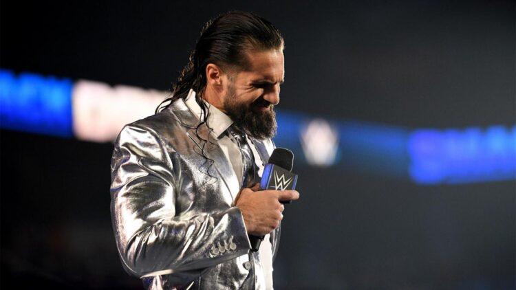 """Possível grande """"spoiler"""" sobre o WWE Draft 2021"""