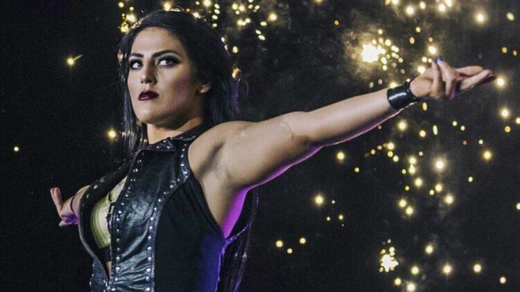 Tessa Blanchard fará parte do retorno do WOW Women of Wrestling