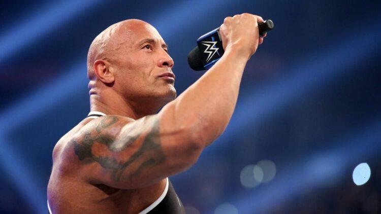 The Rock não deve mais retornar no WWE Survivor Series 2021